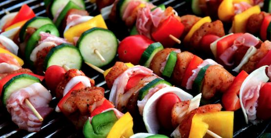 Summer BBQ Specials