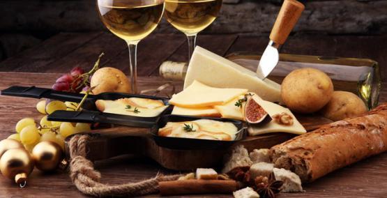 Taste of the Alpes Food Festival